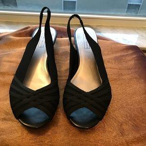 LAURA SCOTT - Sling Back Women's Shoes
